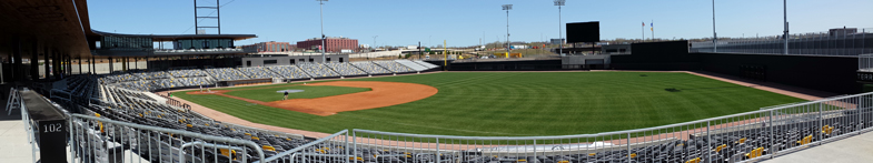 St. Paul Saints Stadium
